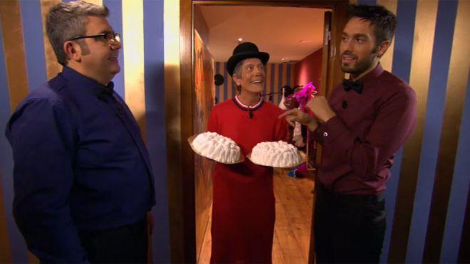 Temporada 1 Sopa de gansos 7 - Aparición estelar de Fofito