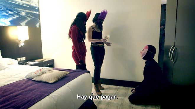 Temporada 1 Programa 5 - Furries: animales humanos