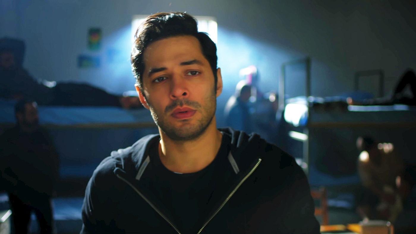 Temporada 1 Capítulo 27 - Serhan se derrumba en prisión