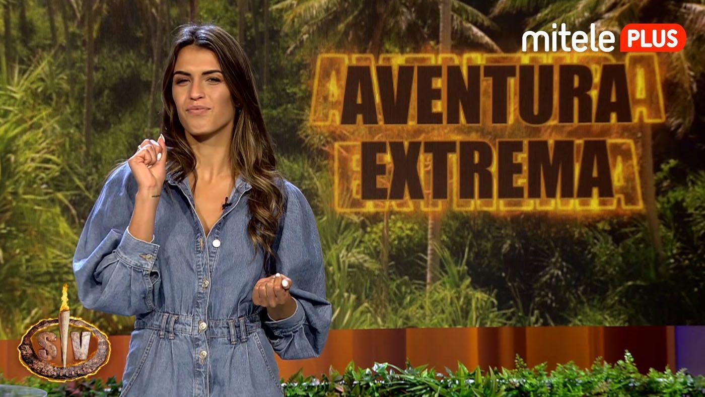 Una aventura extrema ¡Gritos y lágrimas por el champú! - Una aventura extrema 16