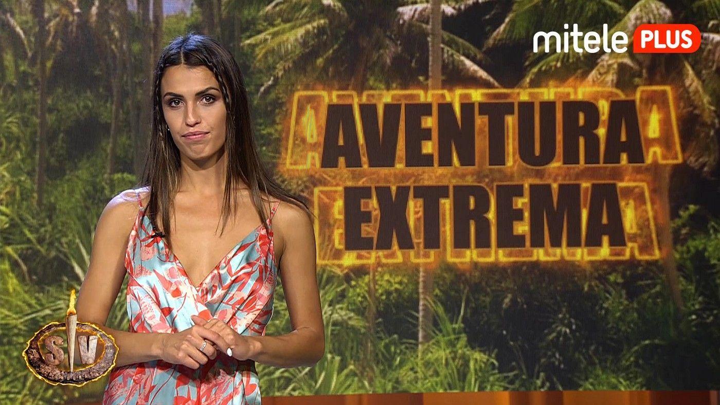 Una aventura extrema Imágenes inéditas de la gala - Una aventura extrema 10