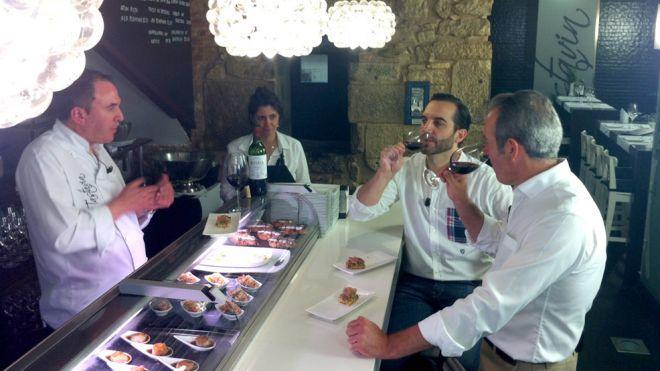 Temporada 1 Programa 8 - La Rioja