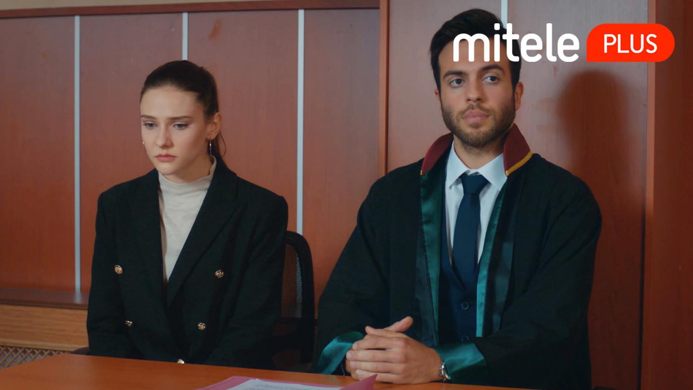 Temporada 1 Capítulo 48 - El juicio por la custodia de Mert