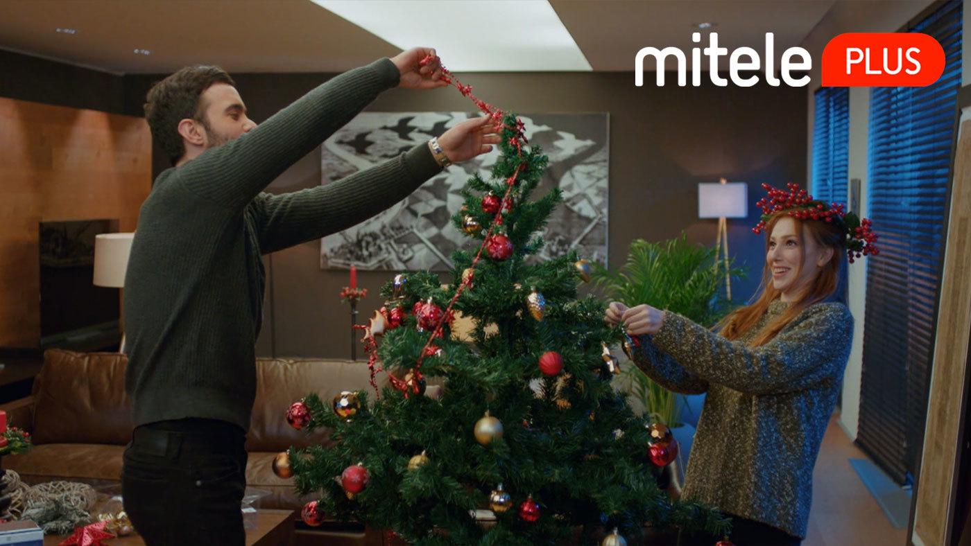 Temporada 2 Capítulo 155 - Dulce Navidad