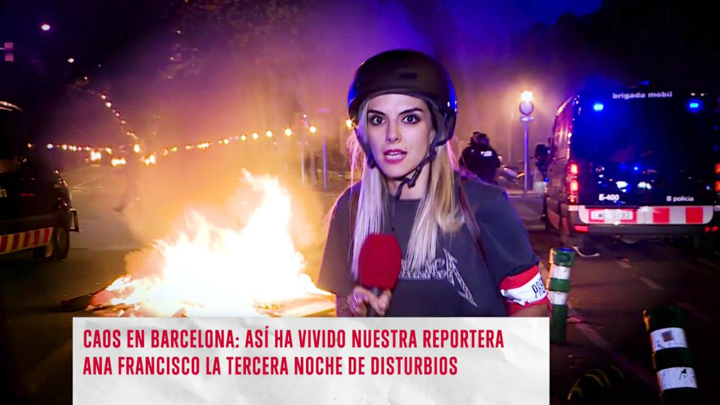 2019 Programa 198 - Desde el epicentro del caos de Barcelona