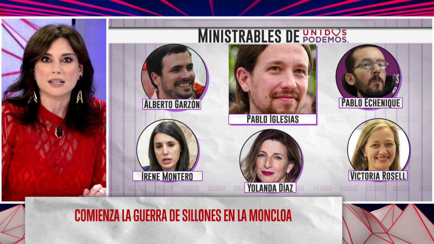 2019 Programa 216 - Los ministrables de Unidas Podemos