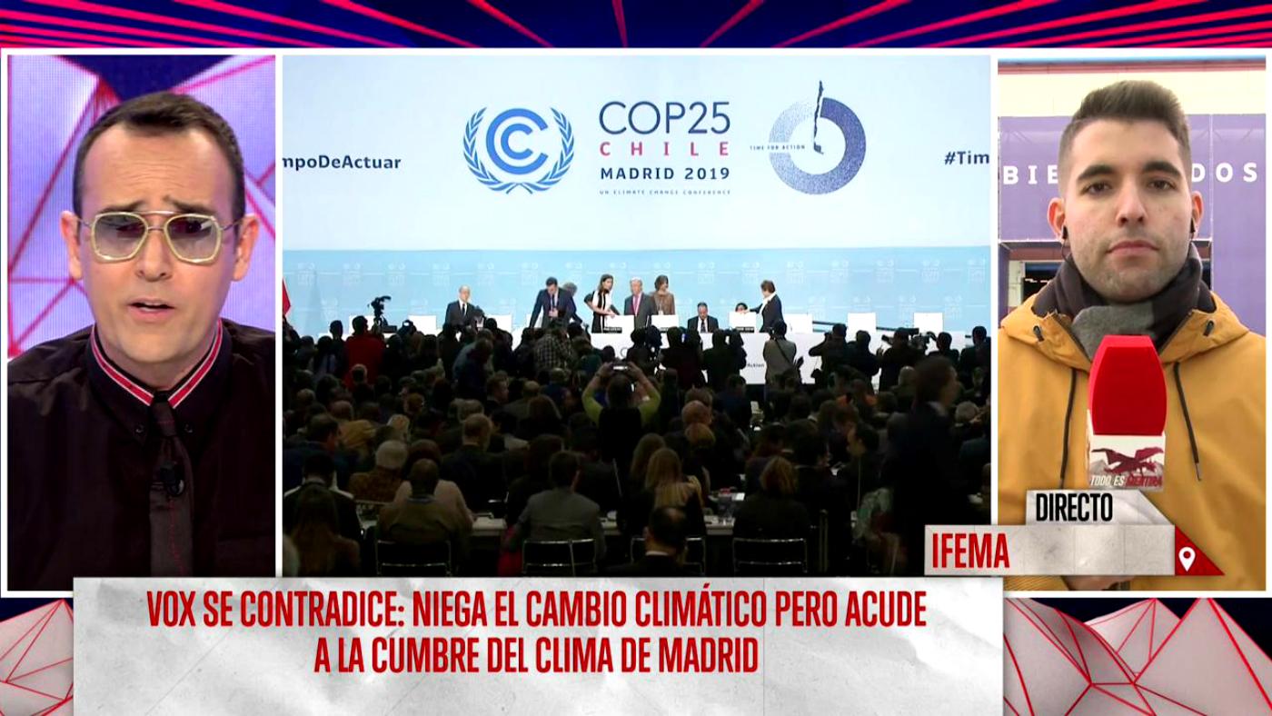 2019 Programa 229 - La lucha contra el cambio climático llega a la política española
