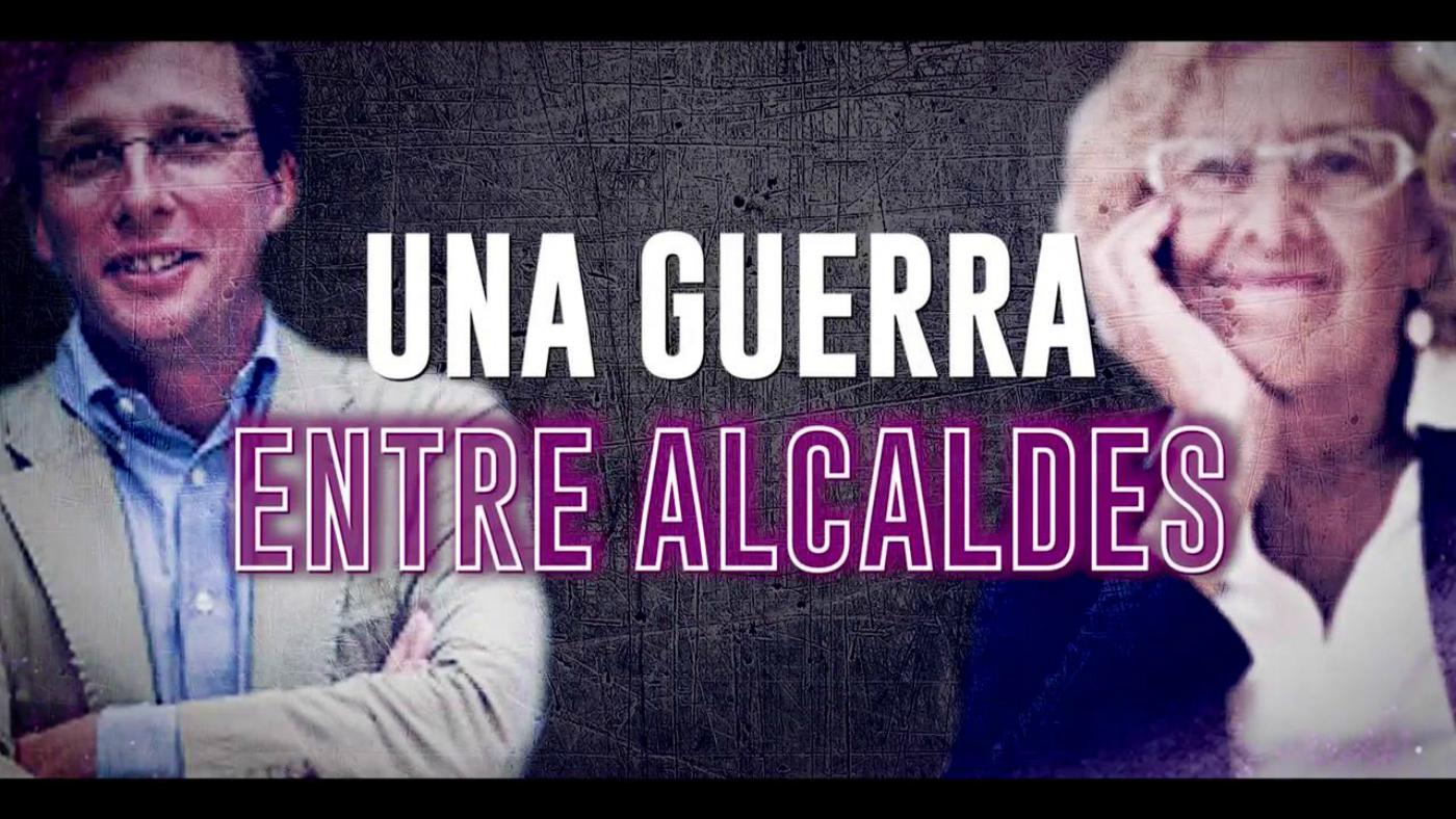 2019 Programa 231 - Almeida vs. Carmena