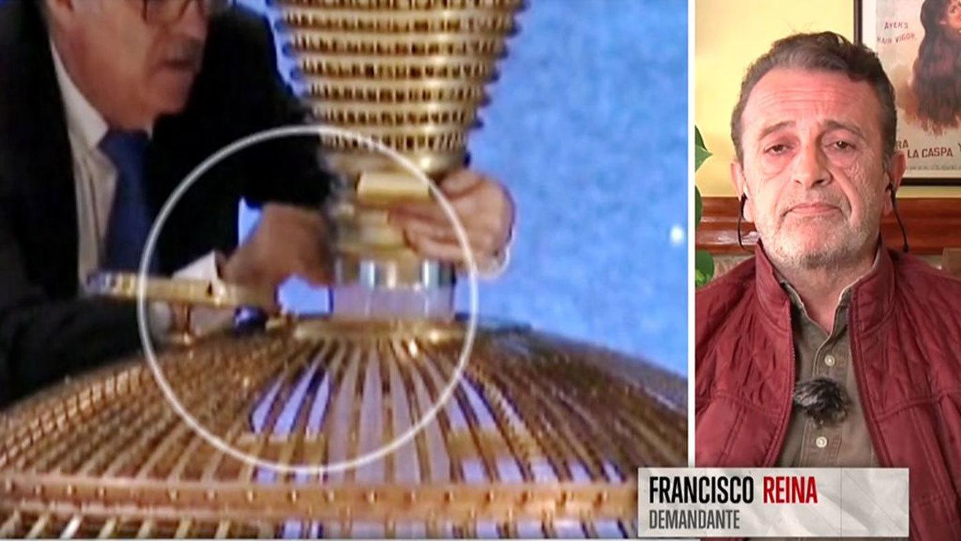 2019 Programa 244 - La famosa bola fantasma de la lotería