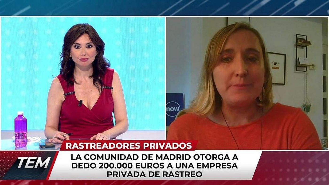 2020 Programa 401 - 'Dedazo' con los rastreadores en Madrid, ¿solución o parche?