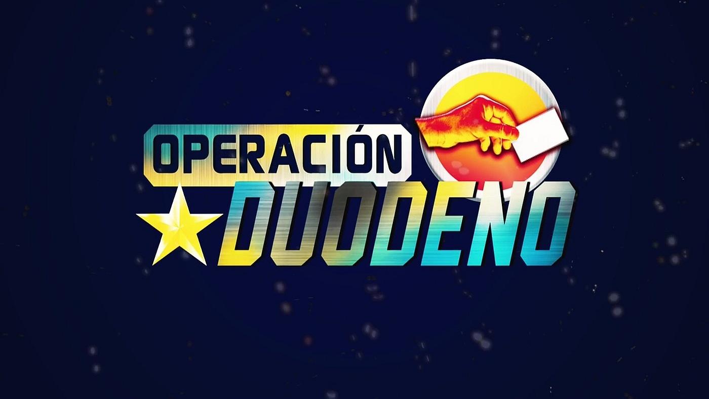2020 Programa 449 - 'Operación Duodeno'