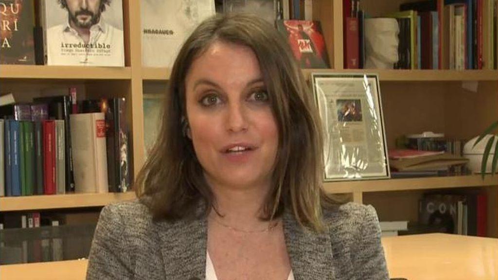 2021 Programa 536 - Andrea Levy se defiende en TEM