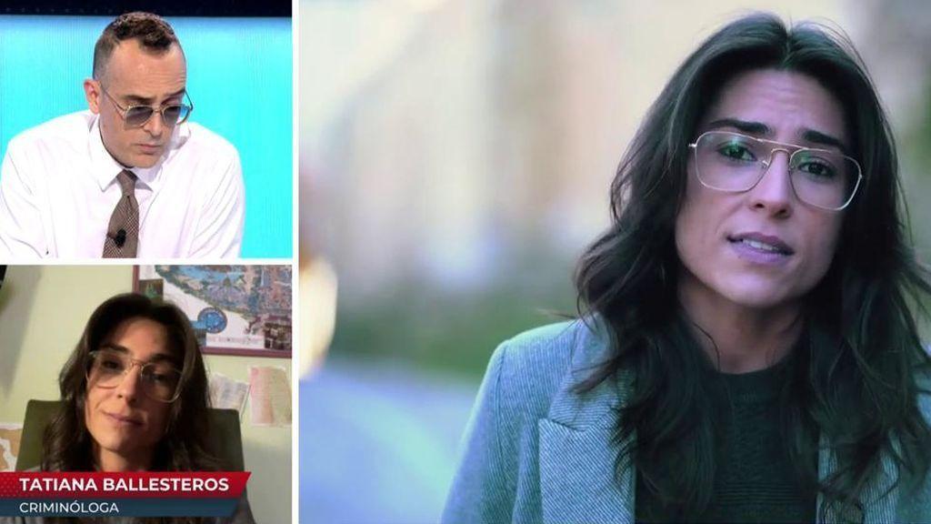 2021 Programa 538 - Hablamos con Tatiana, autora de un vídeo viral sobre la pandemia