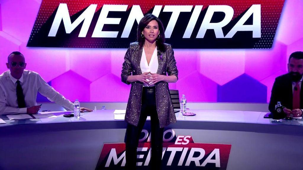 2021 Programa 543 - El discurso de Marta Flich  por el 8M