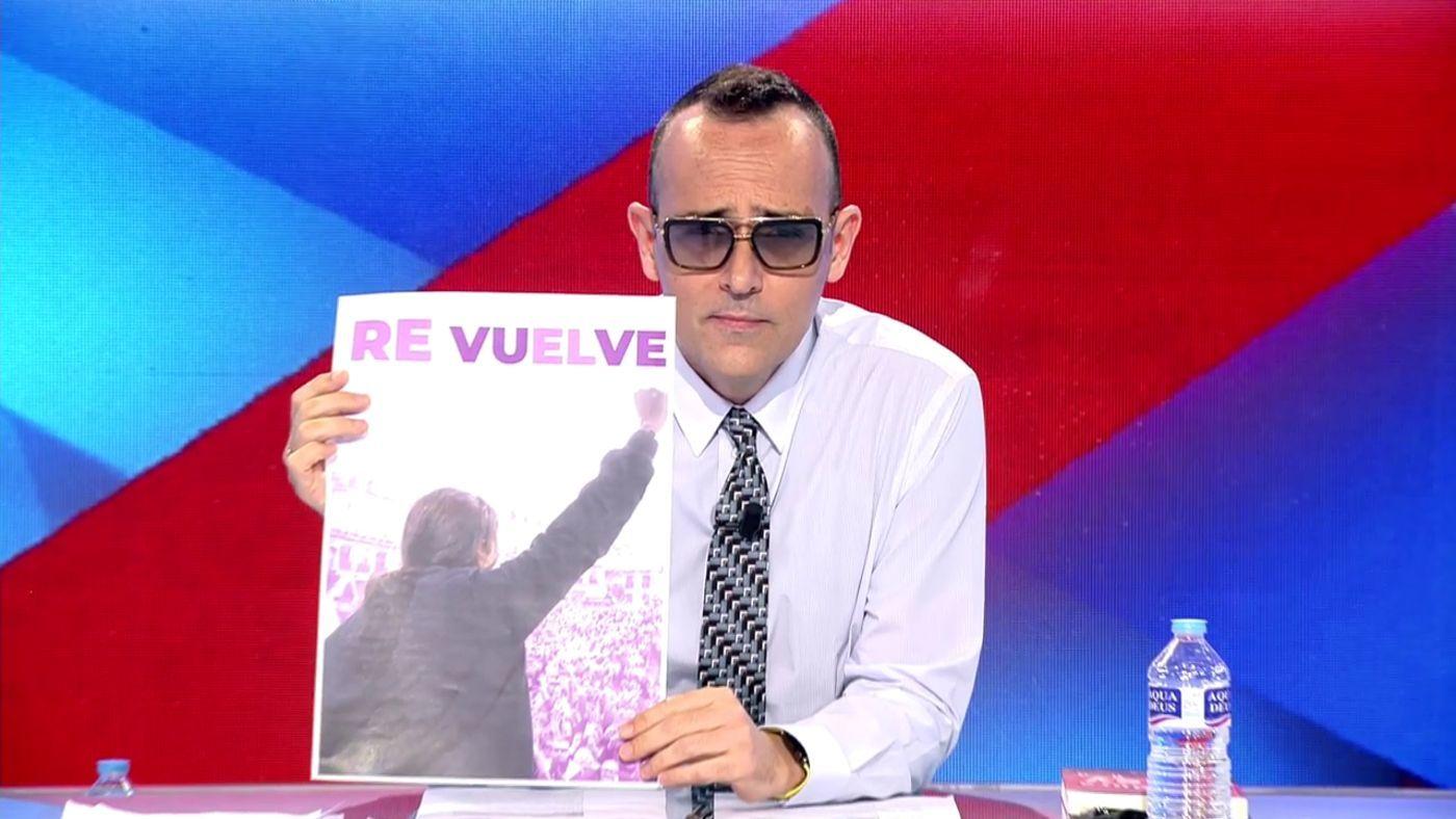 2021 Programa 548 - Pablo Iglesias