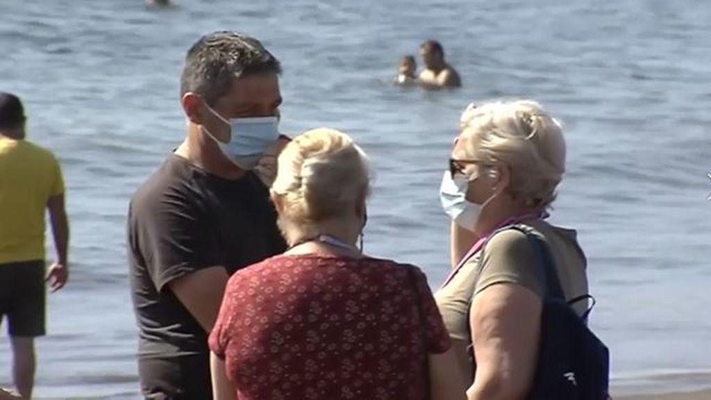 2021 Programa 560 - Desmontando el lío de las mascarillas obligatorias en la playa
