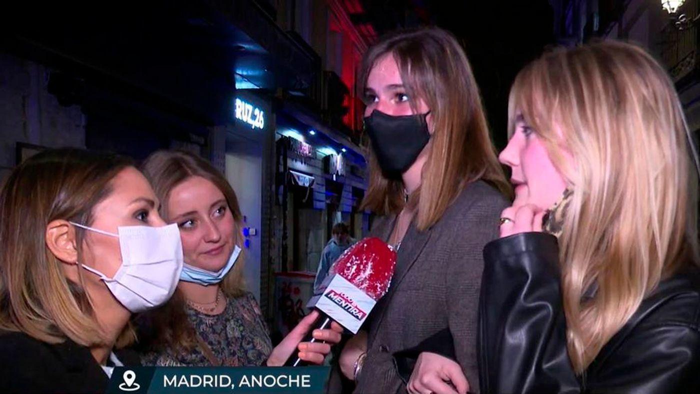 2021 Programa 561 - Madrid en Semana Santa: repleta de franceses sin mascarilla y buscando fiesta