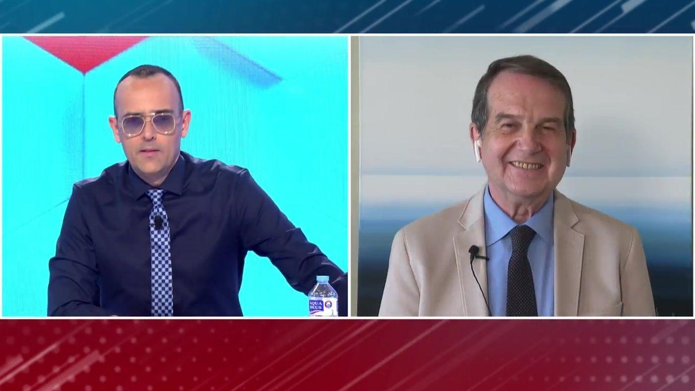 2021 Programa 564 - Abel Caballero critica las negociaciones de Ayuso con AstraZeneca
