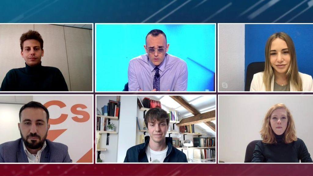 2021 Programa 567 - El primer debate de las elecciones madrileñas, en TEM