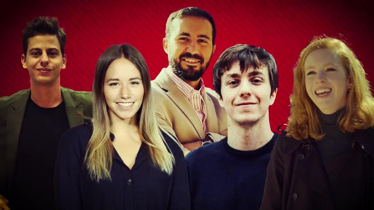 2021 Programa 568 - Los candidatos por Madrid apoyan a sus 'idealistas'