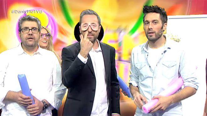 2014 Programa 63 - Florentino Fernández y Dani Martínez