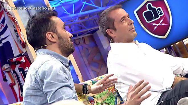 2014 Programa 66 - Juanma Castaños y Manu Carreño
