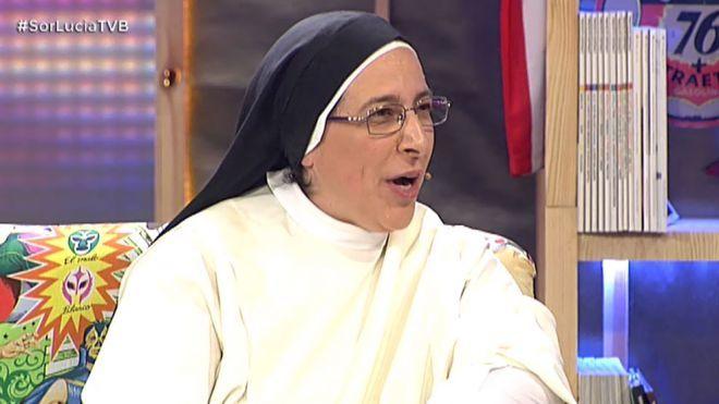 2014 Programa 68 - Sor Lucía Caram, la monja más guerrera