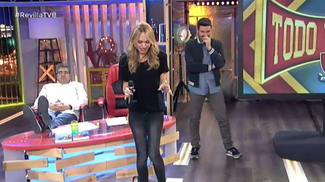 2014 Programa 91 - Revilla, Flo y Patricia Conde