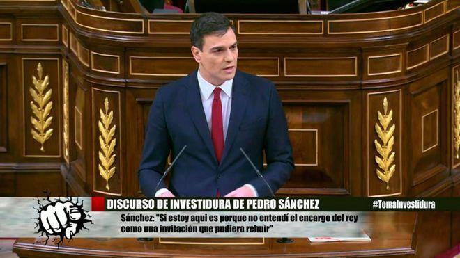 2016 Programa 6 - Especial discurso de investidura