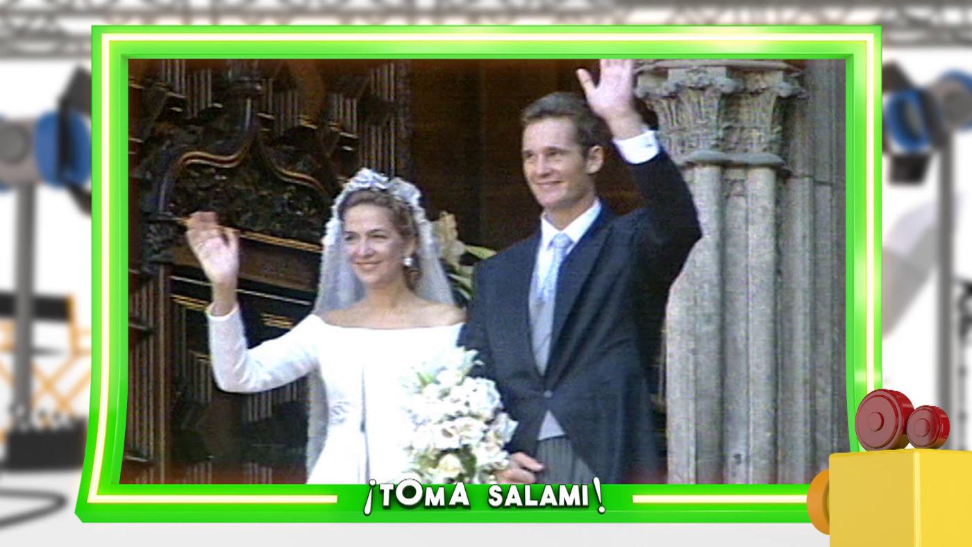 2019 Programa 67 - La boda de Cristina e Iñaki