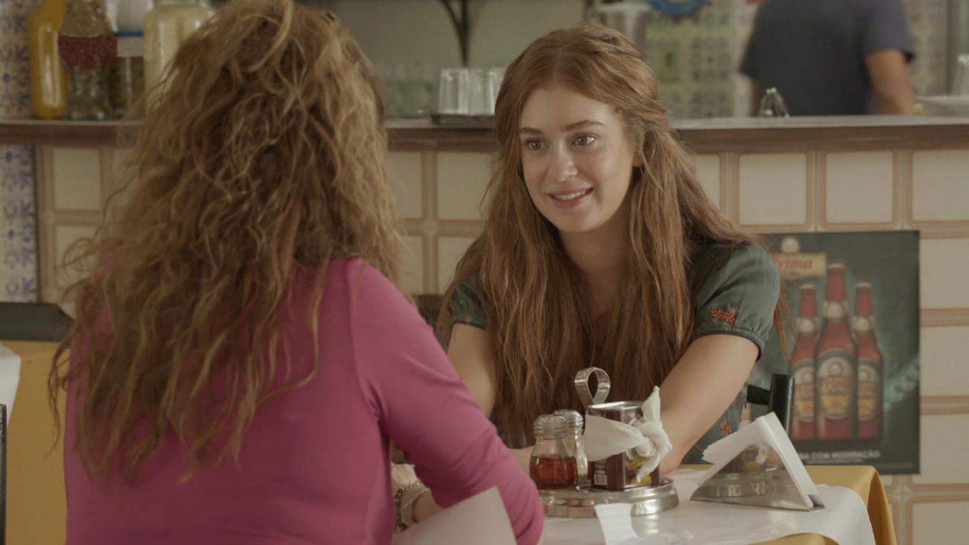 Temporada 1 Capítulo 13 - Eliza se reencuentra con su madre