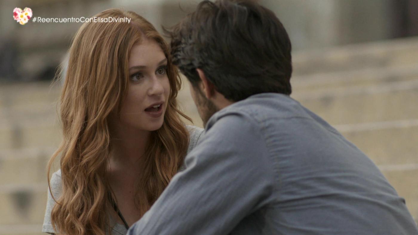 Temporada 1 Capítulo 55 - El reencuentro de Eliza y Jonathan