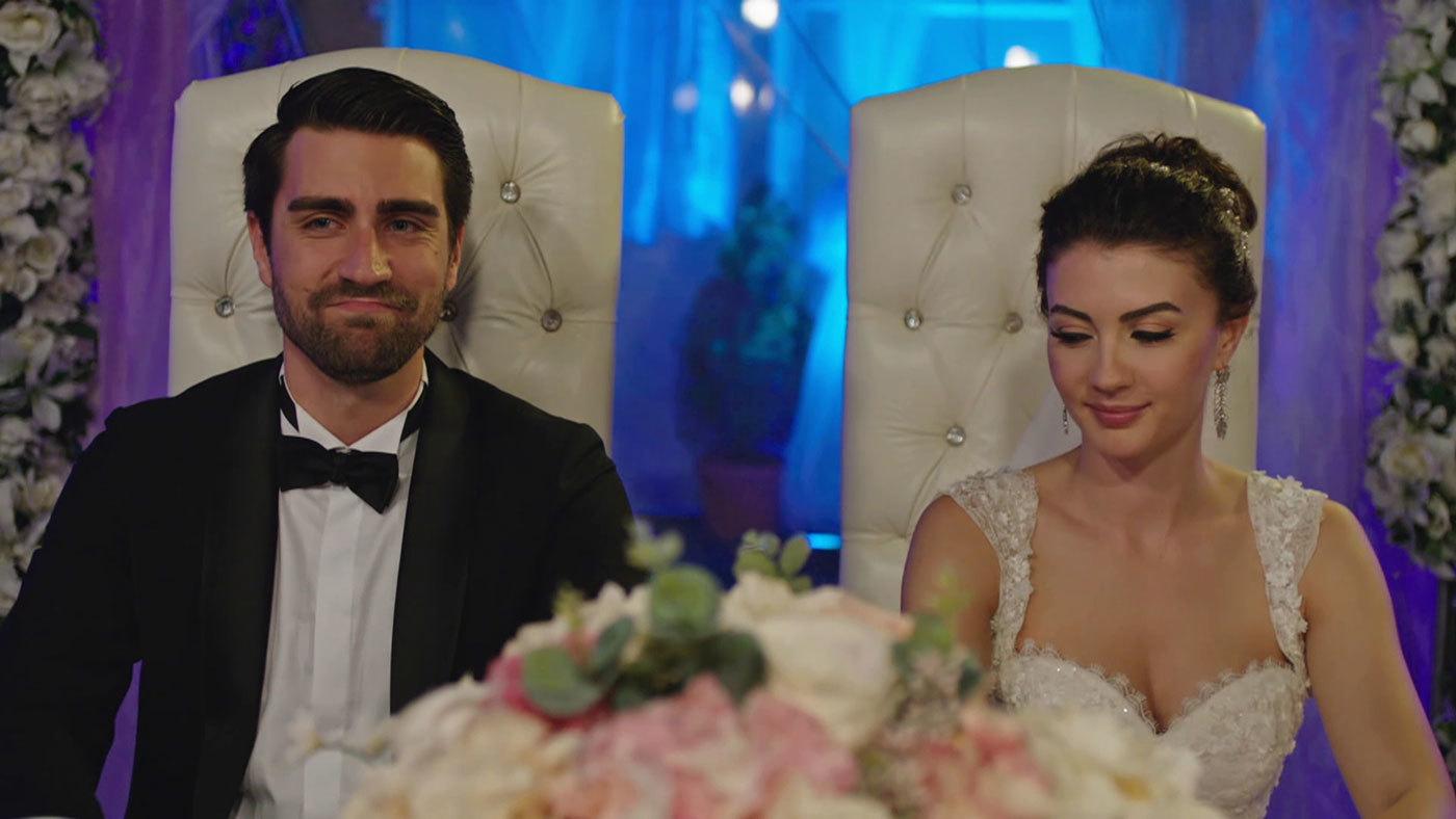 Temporada 1 Capítulo 10 - El día de la boda
