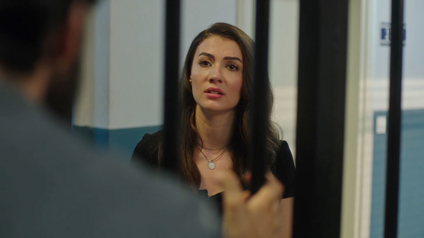 Temporada 1 Capítulo 16 - ¿Conseguirá Ayse sacar a su hermano de la cárcel?