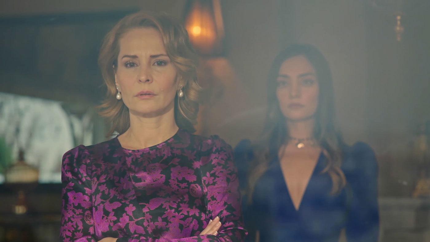 Temporada 1 Capítulo 46 - Yelda descubre el falso matrimonio de su hijo
