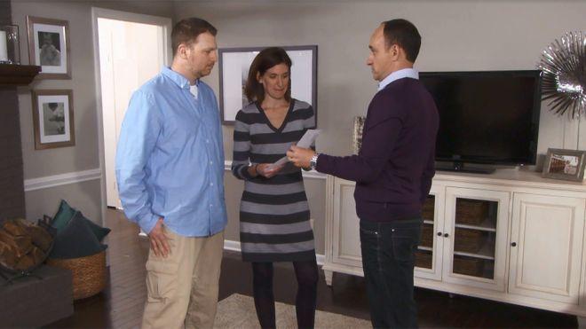 Temporada 6 Programa 132 - Greg y Jamie