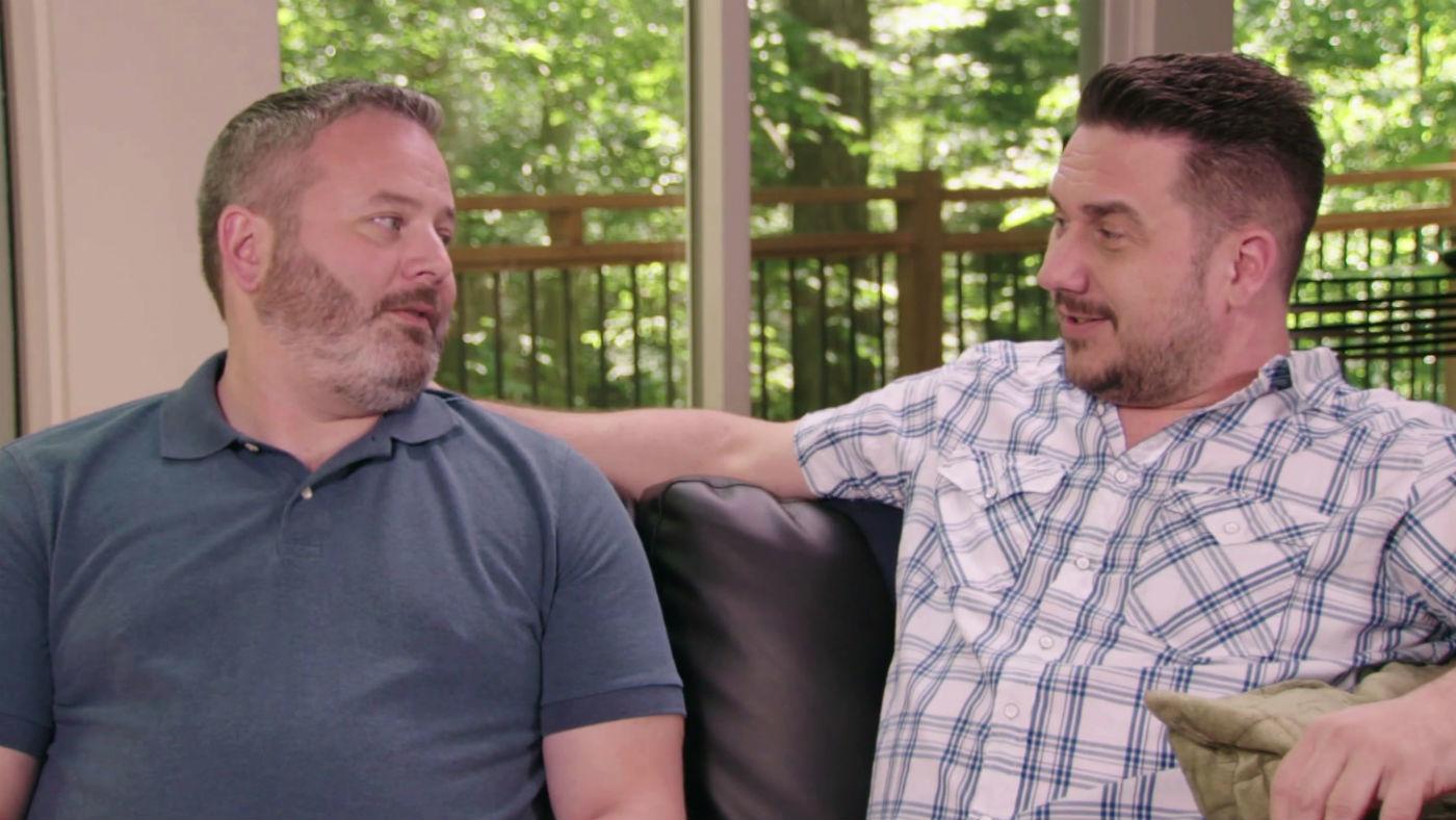 Temporada 7 Programa 161 - Ken y Mark