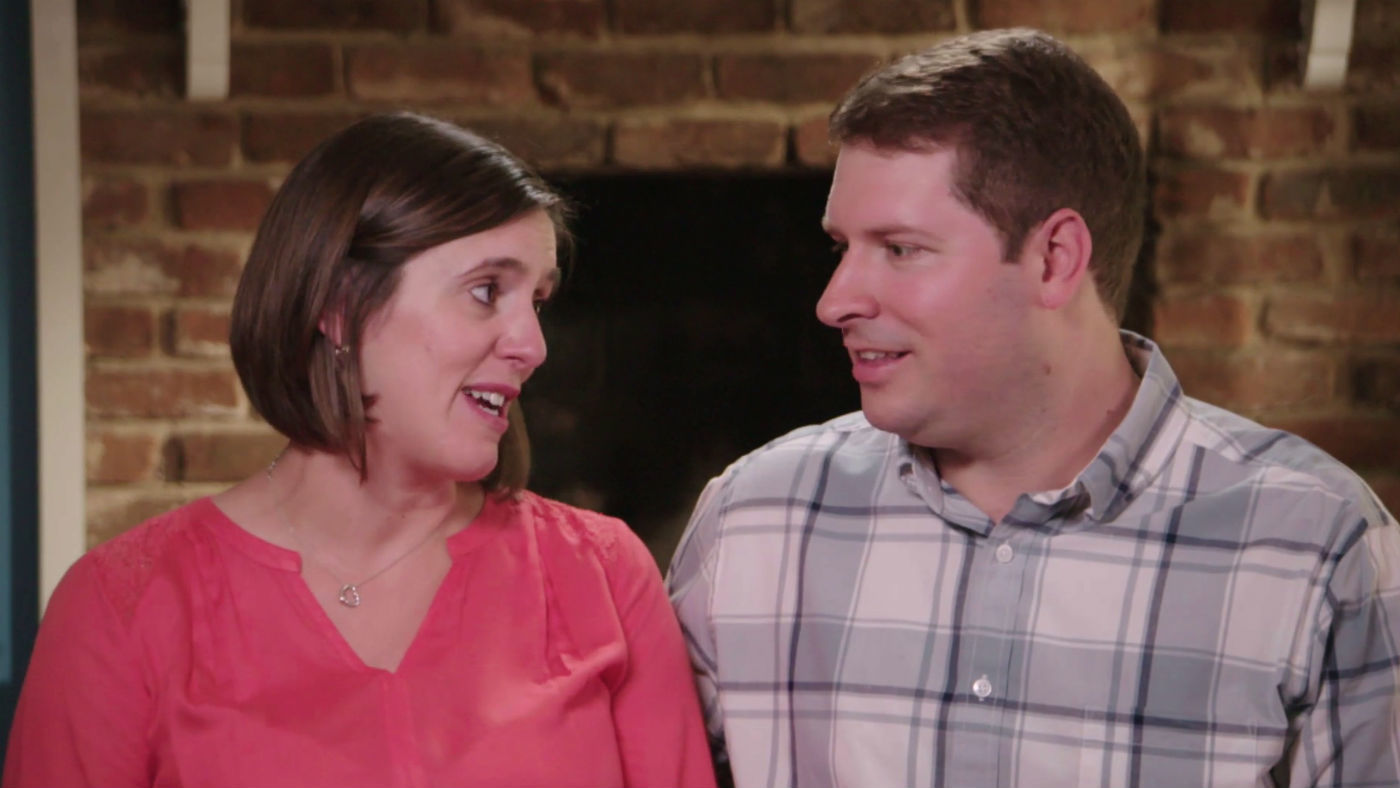 Temporada 7 Programa 162 - Jeff y Callie