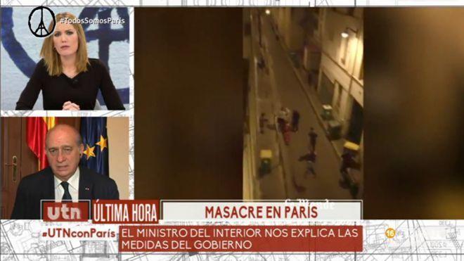 Temporada 1 Programa 13 - La tragedia de París