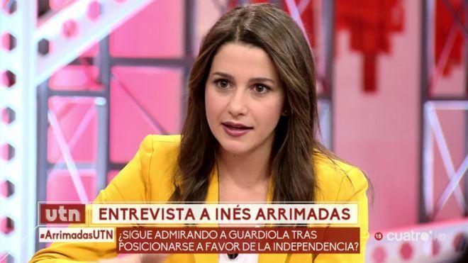 Temporada 1 Programa 15 - Inés Arrimadas visita el programa