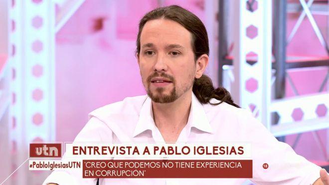 Temporada 1 Programa 17 - Pablo Iglesias