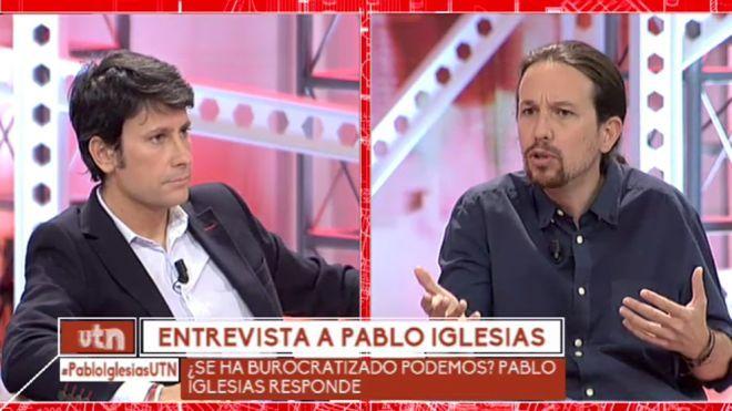 Temporada 1 Programa 4 - Entrevista con Pablo Iglesias
