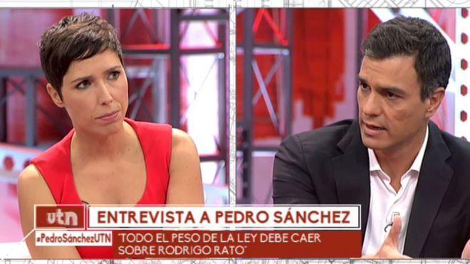 Temporada 1 Programa 7 - Entrevista a Pedro Sánchez