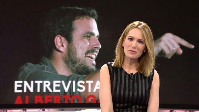 Temporada 1 Programa 9 - Entrevista a Alberto Garzón
