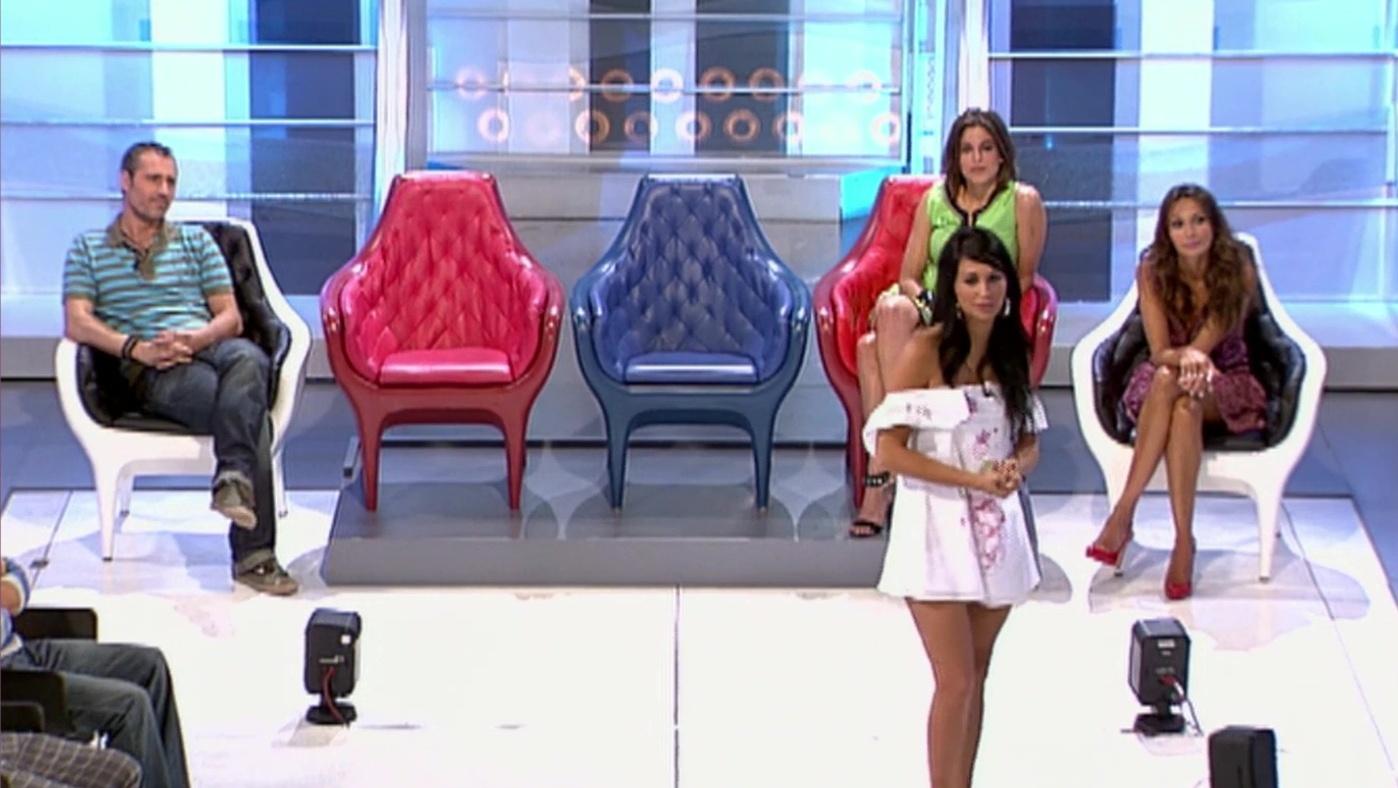 2020 Unplugged 473 - Marisa Sandoval celebró la primera final de la historia de 'MyH'