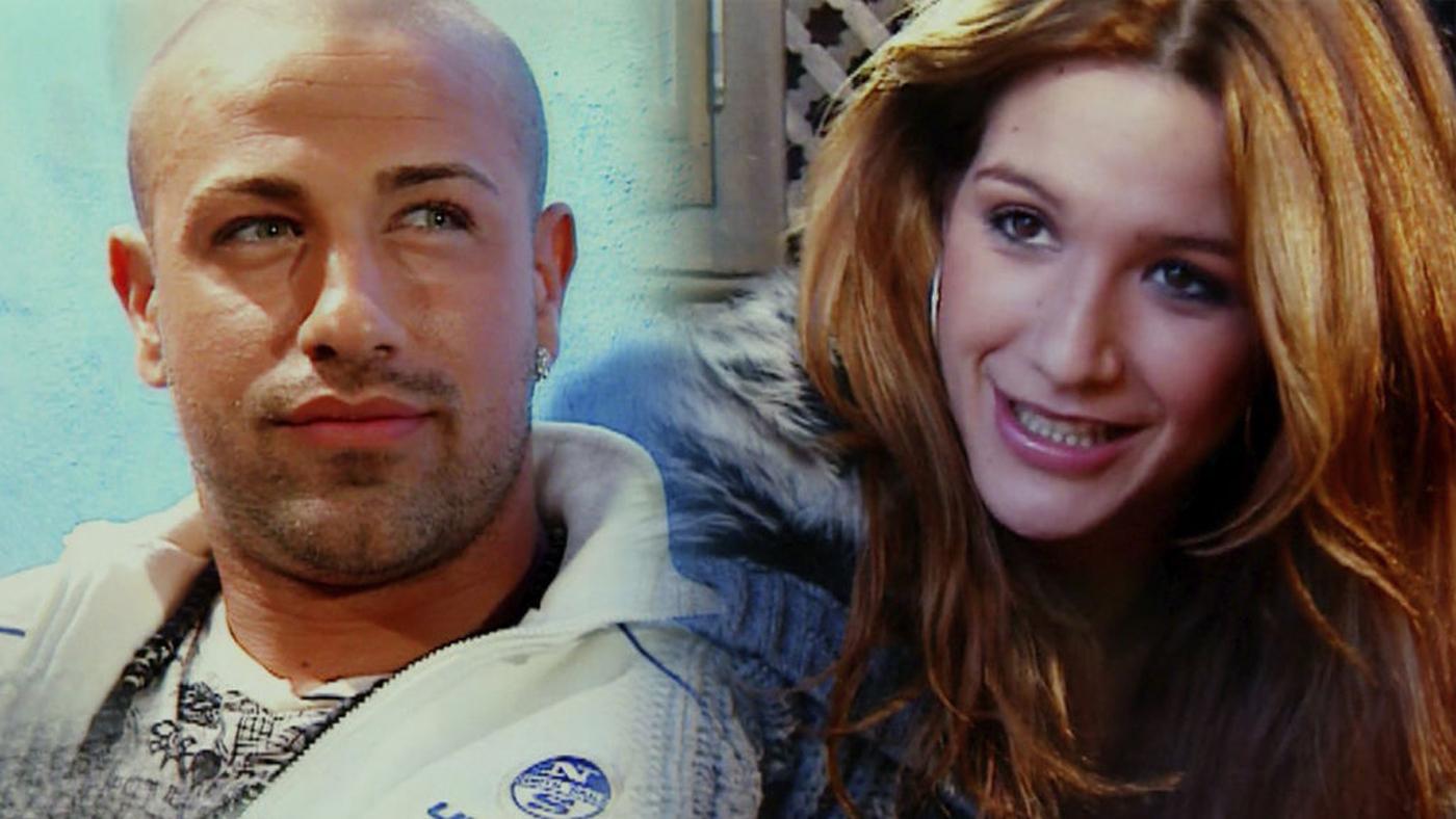 2020 Unplugged 477 - Rafa Mora y Tamara Gorro tuvieron su primera cita en 'MyH' en 2009: