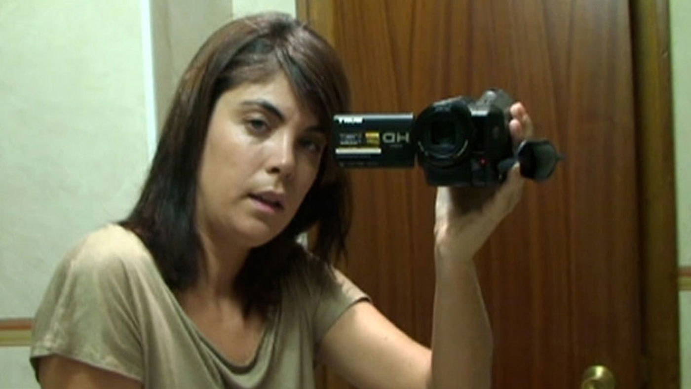 2020 Unplugged 492 - Samanta Villar y el riesgo: los reportajes en los que la periodista convivió con el peligro