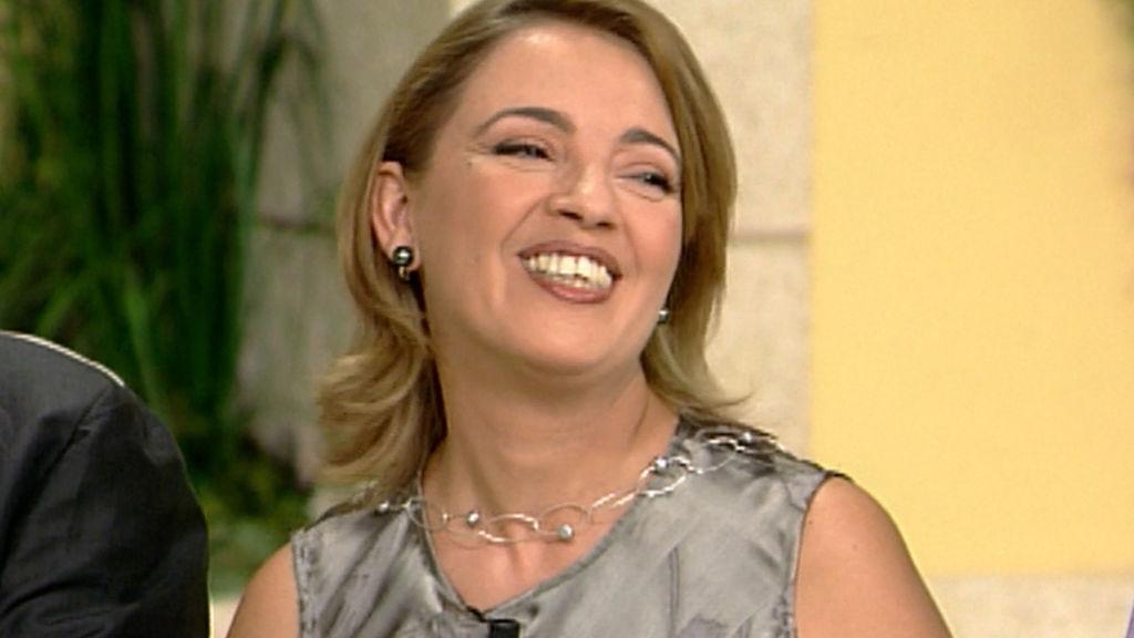 2020 Unplugged 505 - El pasado televisivo de Carmen Borrego