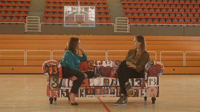 Temporada 4 Programa 30 - Amaya Valdemoro y Pedro Duque