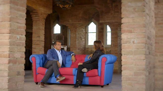 Temporada 4 Programa 38 - Álvaro Palacios y Joan Laporta